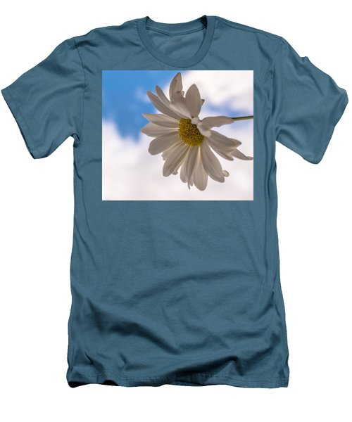 A Different Daisy Men's T-Shirt (Athletic Fit)