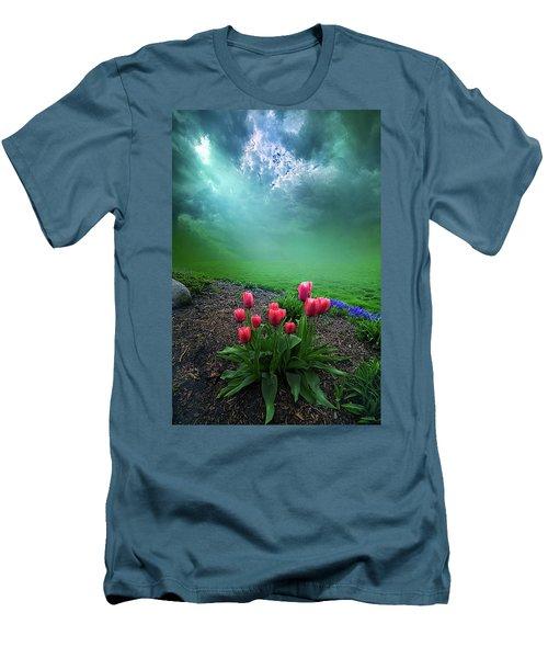 A Dream For You Men's T-Shirt (Athletic Fit)