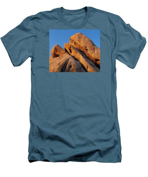 A Slanted View Men's T-Shirt (Athletic Fit)
