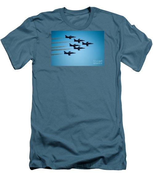 A Spectacular Display Men's T-Shirt (Athletic Fit)