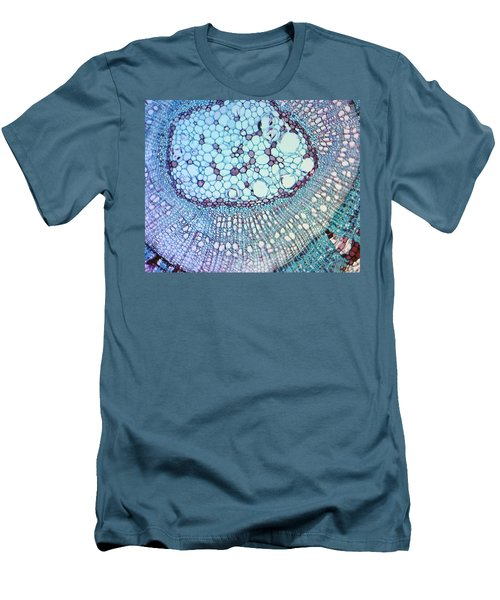 A Work Of Time Men's T-Shirt (Athletic Fit)