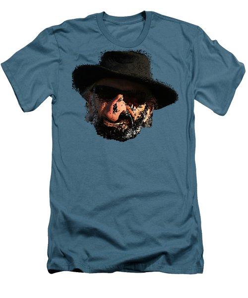 Aargh Men's T-Shirt (Athletic Fit)