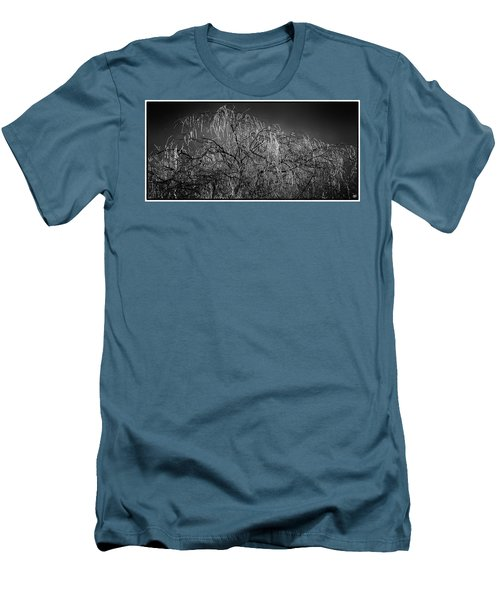 After The Ice Storm Men's T-Shirt (Athletic Fit)