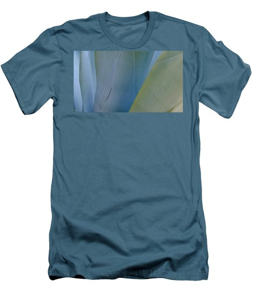 Agave Light Men's T-Shirt (Athletic Fit)