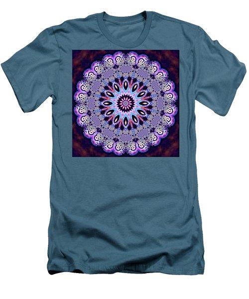Ahau 12.13 Men's T-Shirt (Athletic Fit)