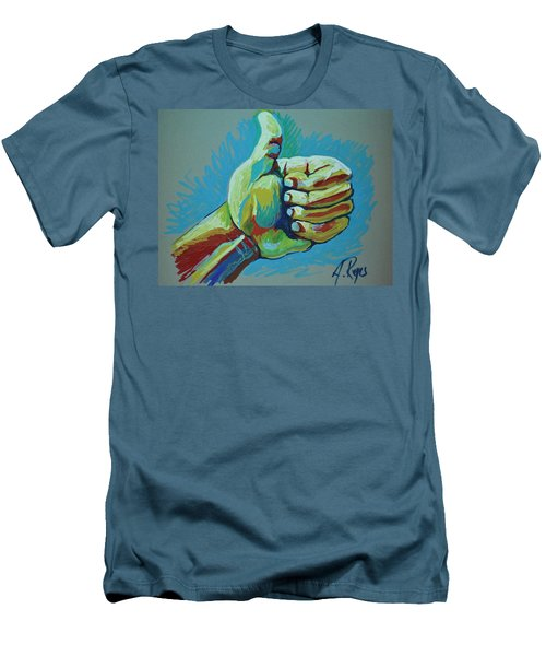 All Good Men's T-Shirt (Athletic Fit)