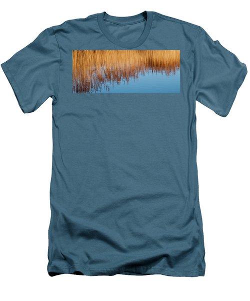 Amber Rush - Men's T-Shirt (Athletic Fit)