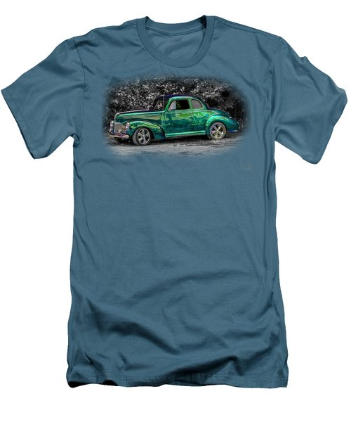 American Steel - 1939 Studebaker Champion Men's T-Shirt (Athletic Fit)