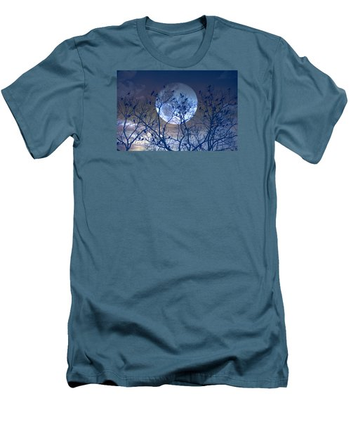 And Now Its Time To Say Goodnight Men's T-Shirt (Athletic Fit)