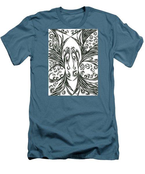 Argos Men's T-Shirt (Slim Fit) by Robert Nickologianis