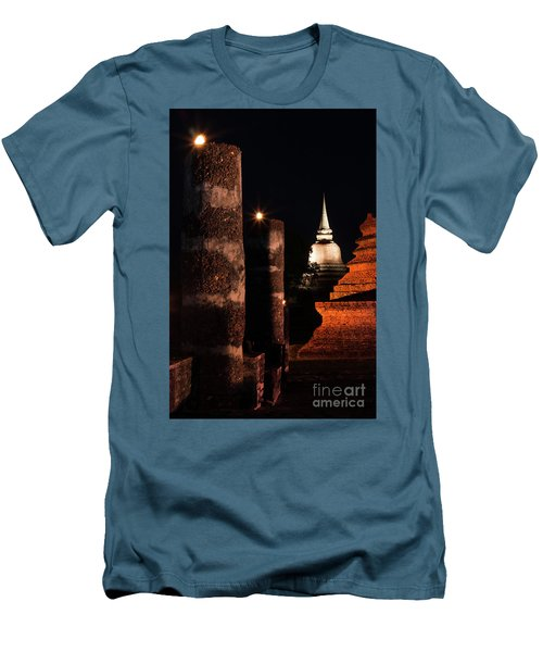 Art Of Chedi Men's T-Shirt (Athletic Fit)