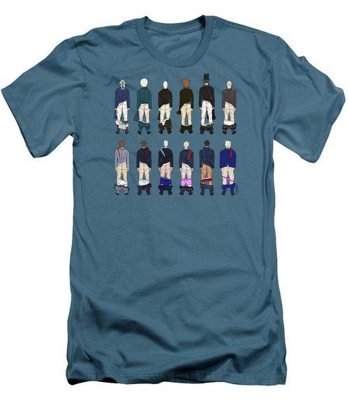 President Butts Men's T-Shirt (Athletic Fit)