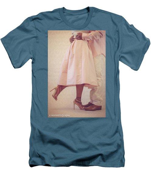 At Last Men's T-Shirt (Athletic Fit)