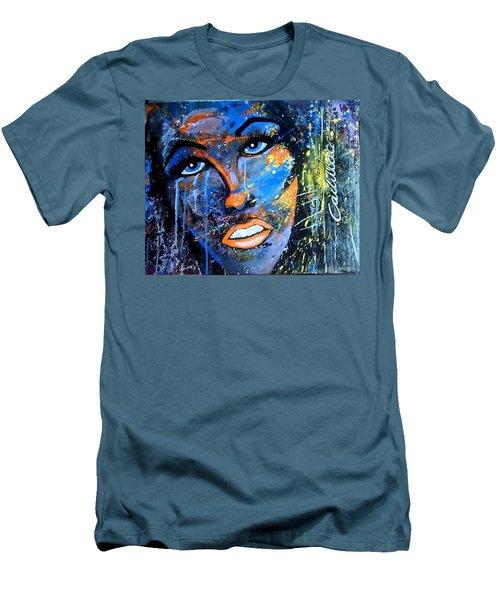 Badfocus Men's T-Shirt (Athletic Fit)
