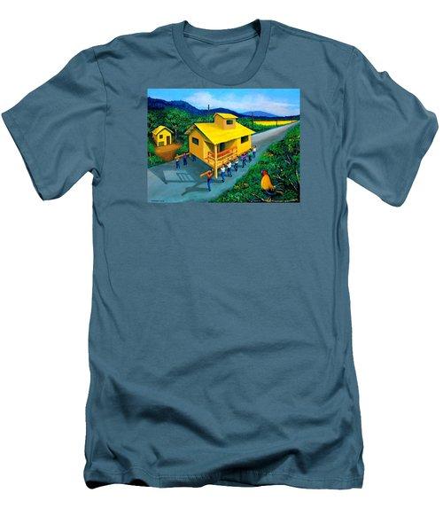 Bayanihan Men's T-Shirt (Athletic Fit)