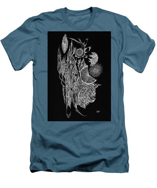 Bejewelled Original Men's T-Shirt (Athletic Fit)