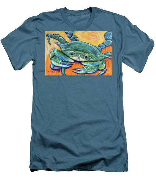 Big Jimmie Men's T-Shirt (Athletic Fit)