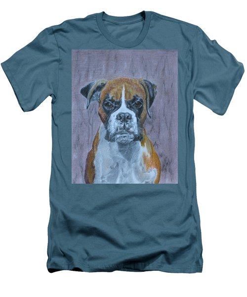 Bruce Men's T-Shirt (Athletic Fit)