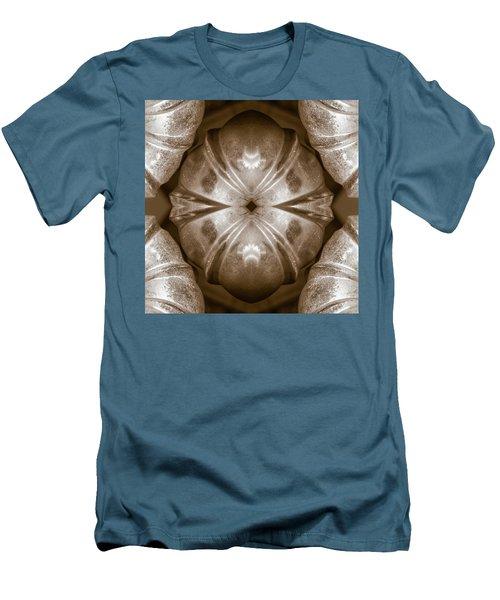 Bundt Pan Design 2 - Men's T-Shirt (Athletic Fit)