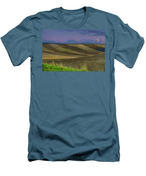 By A Different Light Men's T-Shirt (Athletic Fit)