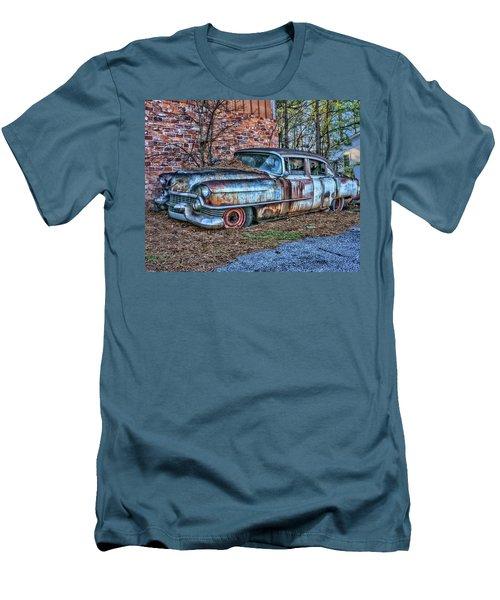 Cadilliac Men's T-Shirt (Athletic Fit)