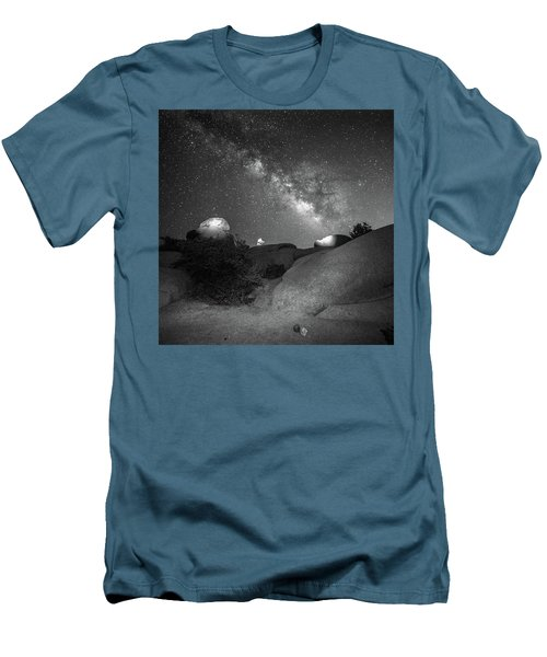 Causality I Men's T-Shirt (Athletic Fit)