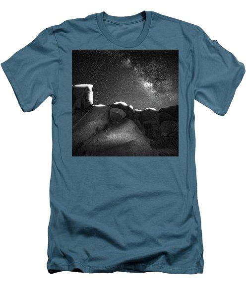 Causality Iv Men's T-Shirt (Athletic Fit)