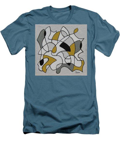 Certainty Men's T-Shirt (Athletic Fit)
