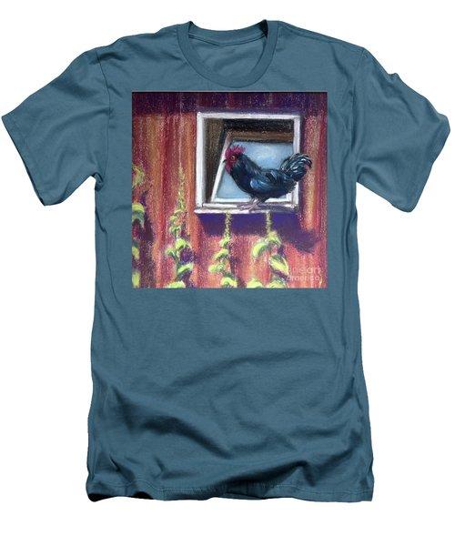 Chanticleer Men's T-Shirt (Athletic Fit)
