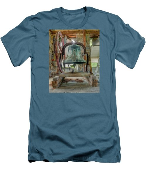Church Bell 1783 Men's T-Shirt (Athletic Fit)