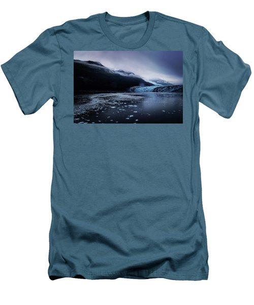 College Fjord Men's T-Shirt (Athletic Fit)