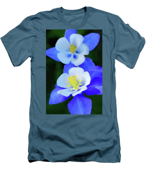Columbine Day Men's T-Shirt (Athletic Fit)