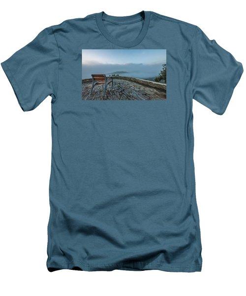 Come Away Men's T-Shirt (Athletic Fit)