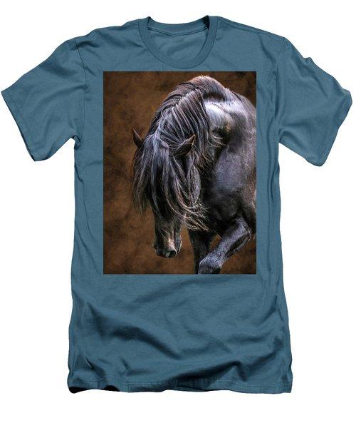 Devine Cool Hand Luke Men's T-Shirt (Athletic Fit)
