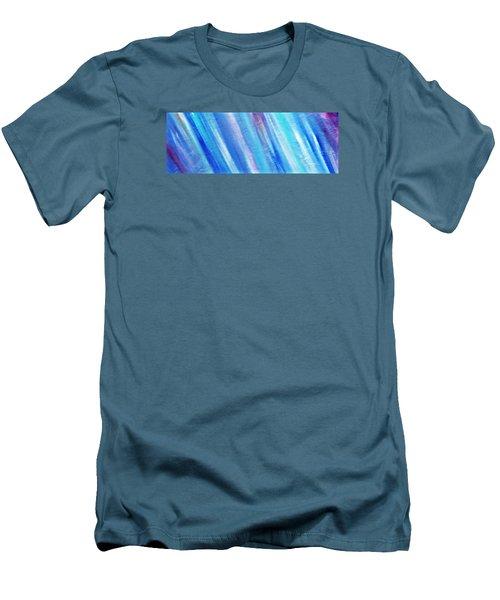Cy Lantyca 22 Men's T-Shirt (Slim Fit) by Cyryn Fyrcyd