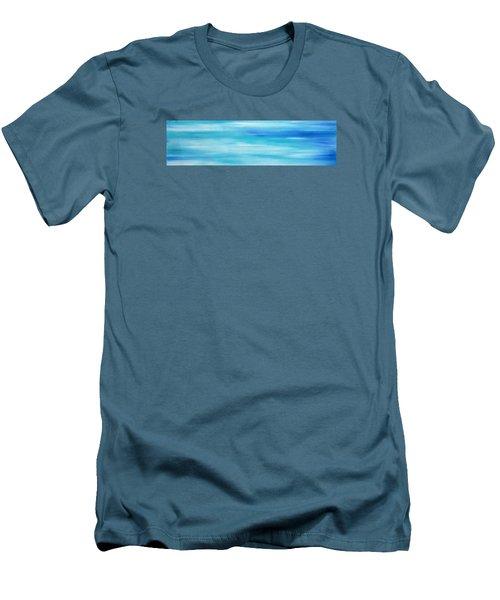 Cy Lantyca 25 Men's T-Shirt (Slim Fit) by Cyryn Fyrcyd