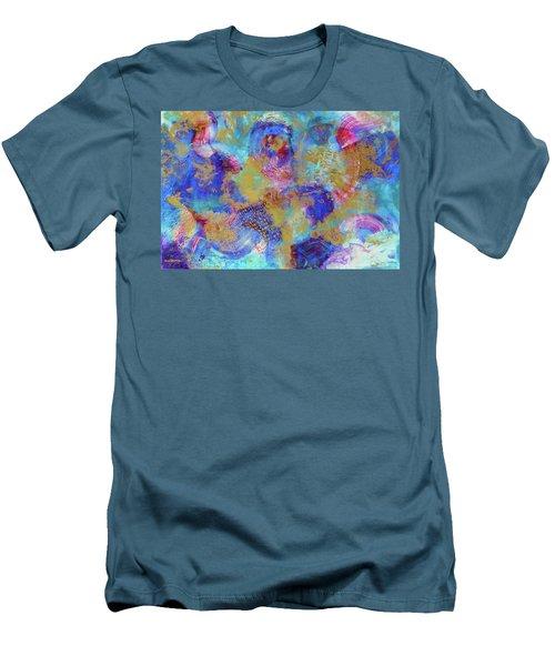 Light Sail Men's T-Shirt (Athletic Fit)