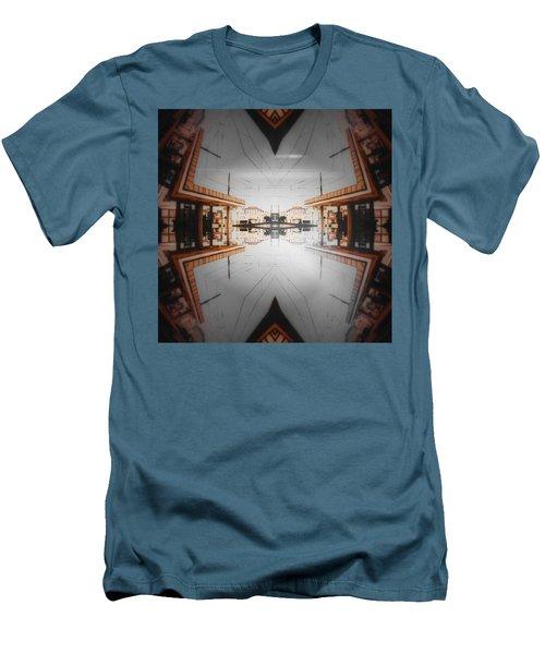 Dangerous Men's T-Shirt (Athletic Fit)