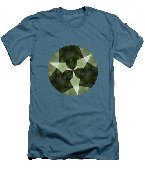 Daucus Carota Men's T-Shirt (Athletic Fit)