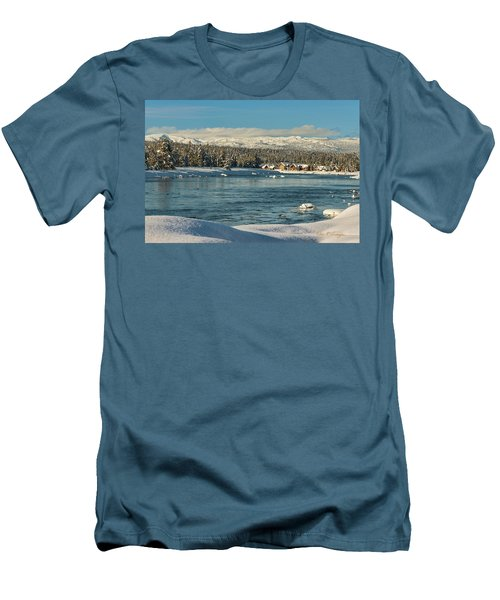 December Dream Men's T-Shirt (Athletic Fit)