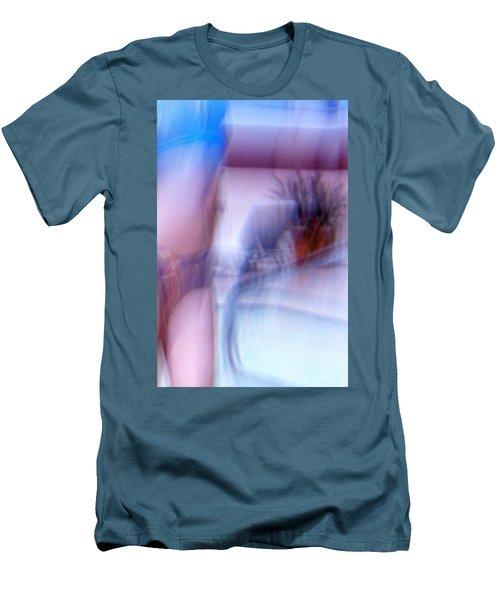 Decor Men's T-Shirt (Slim Fit) by Allen Beilschmidt