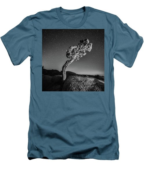 Causality V Men's T-Shirt (Athletic Fit)