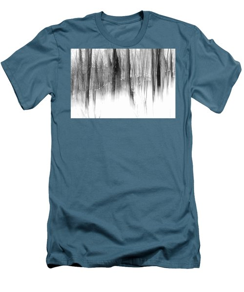 Disappearance Men's T-Shirt (Slim Fit) by Steven Huszar
