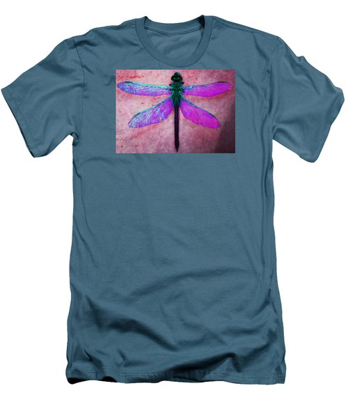 Dragonfly 6 Men's T-Shirt (Athletic Fit)
