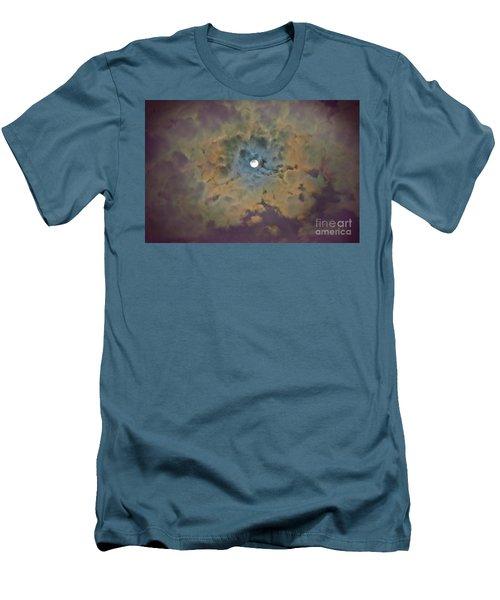 Dramatic Sky Men's T-Shirt (Athletic Fit)
