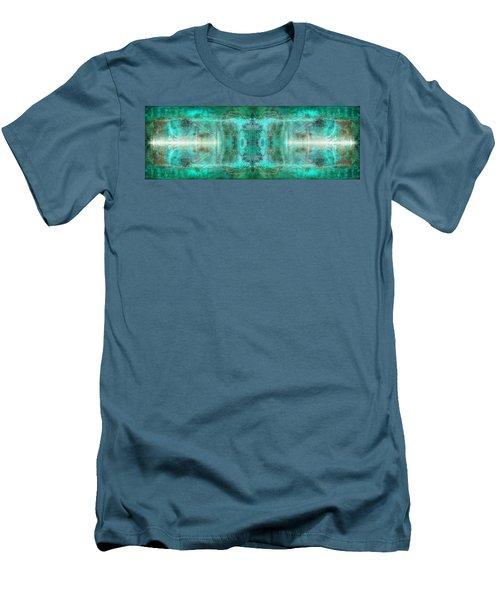 Dreamchaser #4727 Men's T-Shirt (Athletic Fit)