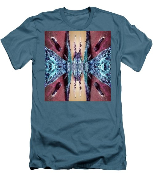 Dreamchaser #4844 Men's T-Shirt (Athletic Fit)
