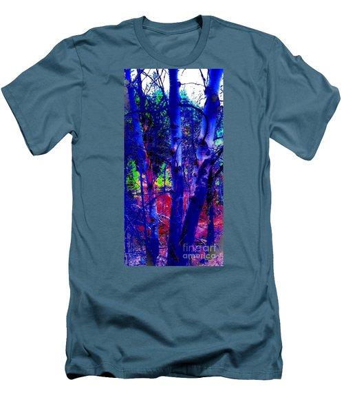 Dreaming Aspens Men's T-Shirt (Slim Fit)