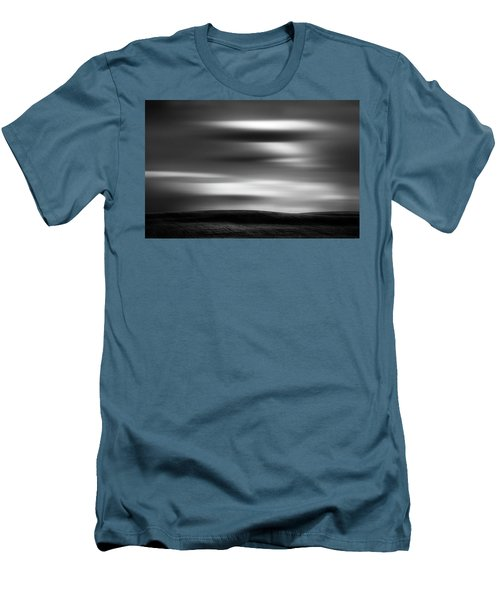 Men's T-Shirt (Slim Fit) featuring the photograph Dreaming Clouds by Dan Jurak