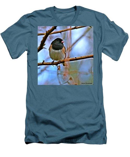 Dreamworld Men's T-Shirt (Slim Fit) by Steve Warnstaff